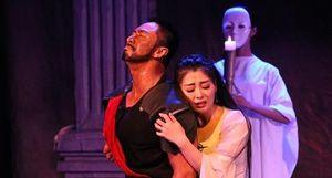 Cần thêm nhiều cơ hội cho tài năng sân khấu kịch nói