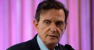 Thị trưởng Rio de Janeiro bị bắt vì cầm đầu tổ chức tội phạm