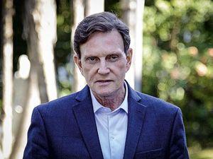 Thị trưởng Brazil bị bắt vì cầm đầu tội phạm có tổ chức