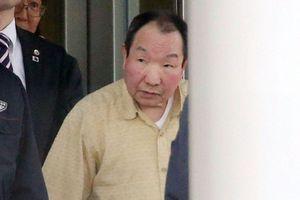 Tử tù Nhật Bản chờ án treo cổ gần 50 năm