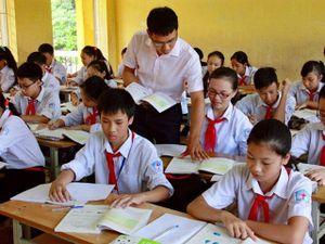 Trường học toàn quyền bố trí thời gian thực hiện chương trình dạy học
