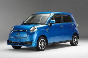 Kandi K27 - Mẫu ô tô điện nhỏ gọn, giá bán 'siêu rẻ'