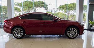 Giá xe Mazda6 2014 cũ lắp ráp trong nước hiện nay là bao nhiêu?