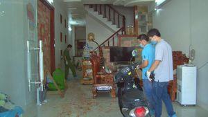 Nghi phạm giết người, đốt xác ở Đồng Tháp bị bắt tại Phú Yên