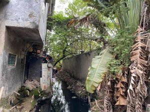 Hà Nội: Dự án cải tạo mương Thụy Khuê gần 20 năm vẫn...dở dang