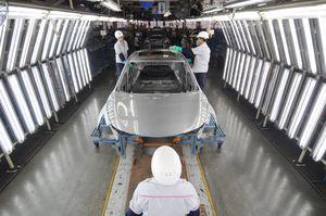 Tan Chong Motor có thể lắp ráp ôtô Trung Quốc ở Việt Nam