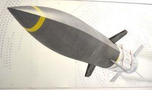 Mỹ thử vũ khí siêu vượt âm thất bại