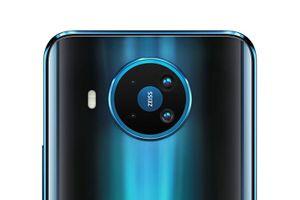 Nokia 8.3 5G với chip S765G, RAM 6 GB, màn hình 120Hz giảm giá 3,5 triệu đồng