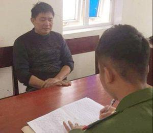 Lý lịch bất hảo của tài xế xe 'dù' đánh nam thanh niên chảy máu mũi ở Hà Tĩnh