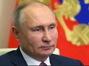 Ông Putin: Nga luôn sẵn sàng hỗ trợ nhân đạo cho các nước khác