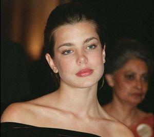 Công chúa tài sắc của Hoàng gia Monaco