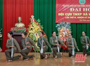 Nuôi dưỡng phong trào văn hóa - văn nghệ cơ sở ở huyện Nông Cống