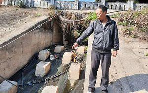 Sớm khắc phục tình trạng ô nhiễm ở khu tái định cư Na Lay