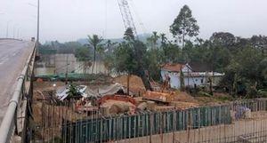 Tháo gỡ vướng mắc dự án cao tốc Cam Lộ - La Sơn