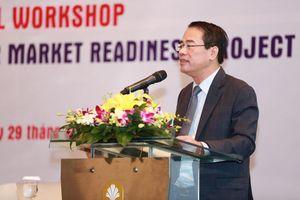 Tổng kết dự án chuẩn bị sẵn sàng cho xây dựng thị trường cacbon tại Việt Nam