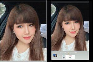 Đổi kiểu tóc mới, Phanh Lee liền nhận phản ứng phũ từ dân tình