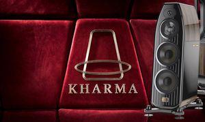 Vì sao Kharma Exquisite Midi được trao giải loa ultra hi-end của năm?