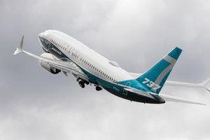 Máy bay Boeing 737 MAX quay trở lại bầu trời tại Mỹ