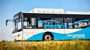 Indonesia đặt mục tiêu 10.000 xe buýt điện vào năm 2030