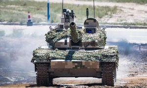 Xe tăng Type-15 Trung Quốc: Đẹp mã nhưng thực lực còn phải chờ lâm trận