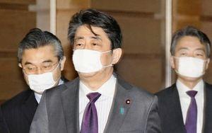 Nhật Bản xem xét tuyên bố tình trạng khẩn cấp do dịch Covid-19 trở lại