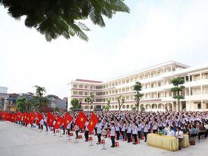 TP Thái Nguyên: Hiệu quả giáo dục đi vào chiều sâu, đáp ứng yêu cầu mới