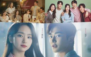 Phim Hàn tháng 01/2021: Đa dạng thể loại về tình yêu, cuộc sống và gia đình