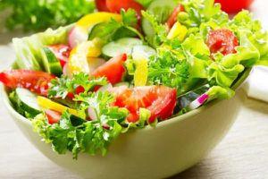 Chế độ ăn uống phù hợp cho người bệnh viêm gan