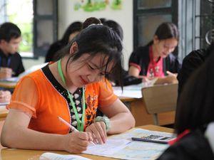 Điện Biên: Mở rộng mạng lưới trường lớp, nâng cao cơ hội tiếp cận GD