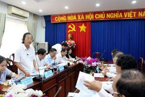 Giám sát thực hiện các dự án tái định cư, việc bố trí tái định cư tại TP.Biên Hòa