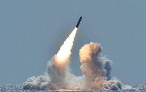 Bóc tách sức công phá của đầu đạn hạt nhân W76-2