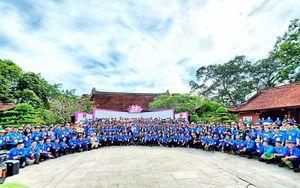 14 hoạt động tiêu biểu của tuổi trẻ Việt Nam năm 2020
