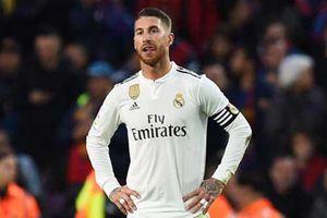 Ramos vừa từ chối gia hạn, Real lại bị Liverpool cản mũi vụ Alaba