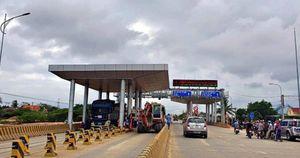 Đề nghị Bộ Công an 'giải cứu' trạm thu phí BOT Ninh Xuân