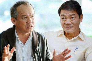 Bầu Đức thoái lui khỏi HNG, trao quyền cho Thaco của tỷ phú Trần Bá Dương?
