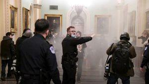 Lãnh đạo thế giới phản đối biểu tình bạo lực ở Mỹ