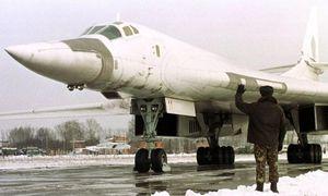 Máy bay ném bom 'Thiên nga trắng' ra đời từ thời Liên Xô đang được nâng cấp lớn