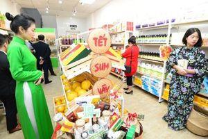 Điểm bán Xanh - Chuỗi cung ứng sản phẩm thân thiện môi trường
