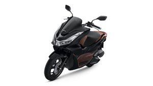 Honda PCX đời 2021 ra mắt với giá 83 triệu đồng