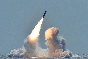 Mỹ 'kiềm chế Nga' bằng đầu đạn hạt nhân công suất thấp?