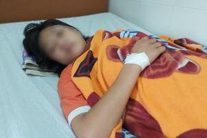 Vụ nữ sinh bị đánh sau tai nạn ở Tây Ninh: Không khởi tố