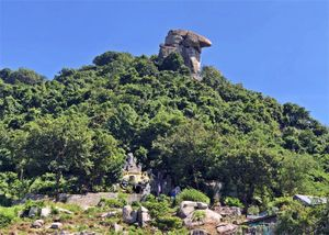 Hành trình khám phá vùng đất Thất Sơn - Bảy Núi