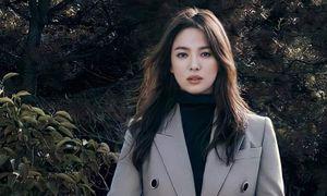 Lý do Song Hye Kyo trở lại với một câu chuyện tăm tối