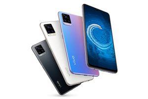Bảng giá điện thoại Vivo tháng 1/2021: Thêm sản phẩm mới