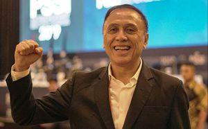Chủ tịch Hiệp hội bóng đá Indonesia bị tố ăn hối lộ, bán chức cho chính trị gia