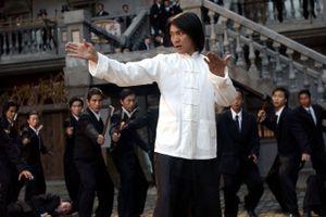 Vì sao phim võ thuật Trung Quốc thất thế?