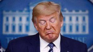 Cựu bộ trưởng và cố vấn khuyên ông Trump không nên tự ân xá