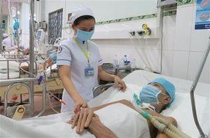Việt Nam vẫn 'đứng top cao' về tỷ lệ người mắc bệnh lao
