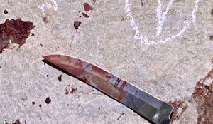 Người đàn ông sát hại hai mẹ con người tình ở miền Tây
