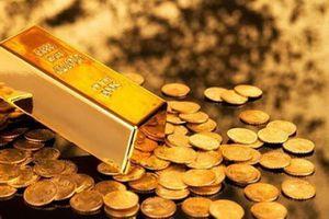 Giá vàng hôm nay 12/1: Tiếp tục giảm mạnh